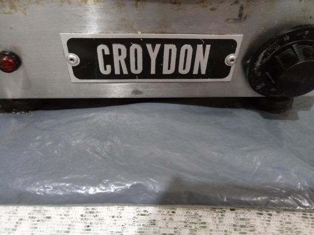 Crepeira profissional croydon