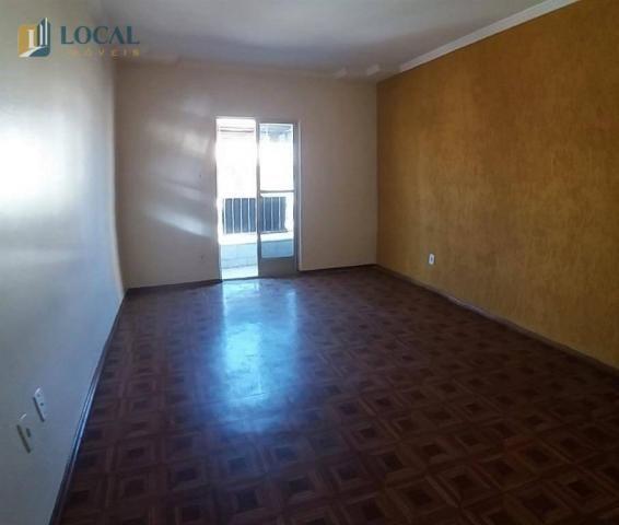 Apartamento com 3 quartos à venda - Santa Efigênia - Juiz de Fora/MG - Foto 4