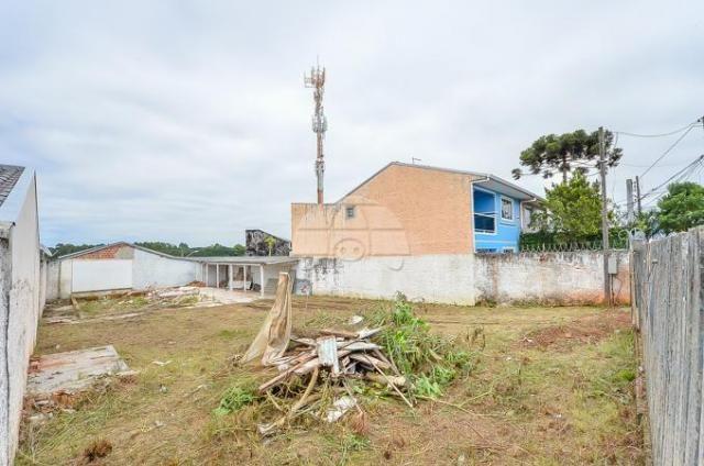 Terreno à venda em Pinheirinho, Curitiba cod:923981 - Foto 8