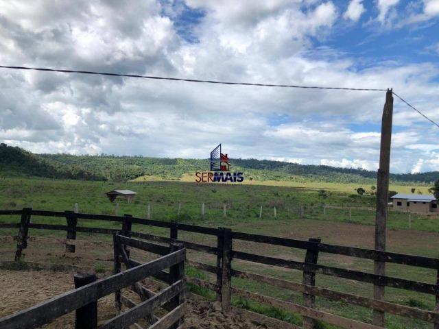 Fazenda à venda, por R$ 18.000.000 - Zona Rural - Ji-Paraná/RO - Foto 5