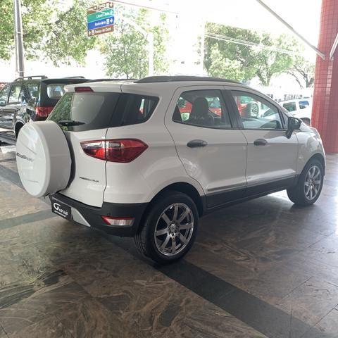 EcoSport 1.6 aut com apenas 17.000km - Foto 9
