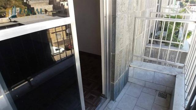 Apartamento com 3 quartos à venda - Santa Efigênia - Juiz de Fora/MG - Foto 5