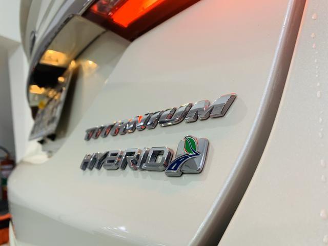 Ford Fusion Titanium 2.0 Hybrid 4p Aut - Foto 7