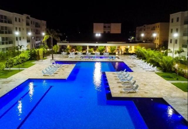 Férias em Porto de Galinhas - APTO com 3 quartos em Condomínio de Luxo - Foto 11