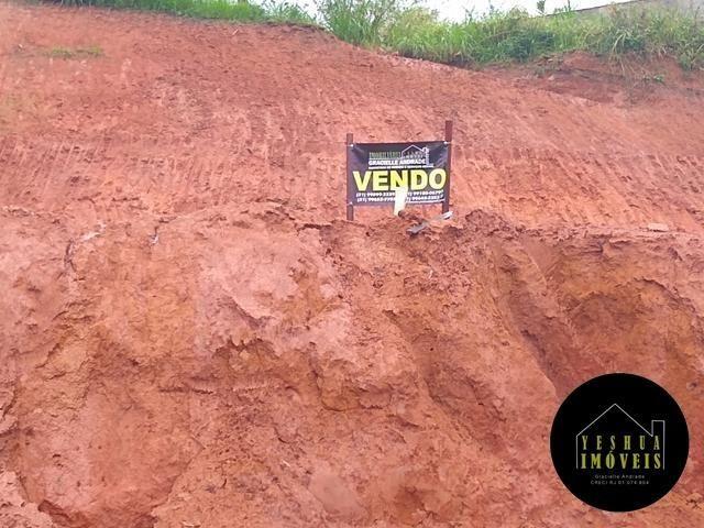 [124] Vende se Terreno Cachoeiras de Macacu - Foto 8