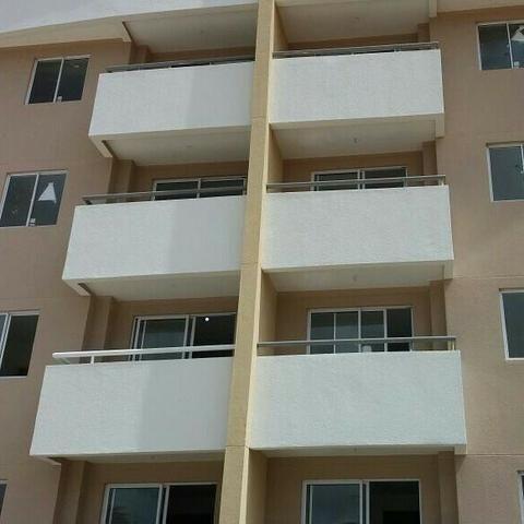 Apartamento Pronto em Nova Parnamirim - 2/4 Suíte - 63m² - Recanto dos Pássaros