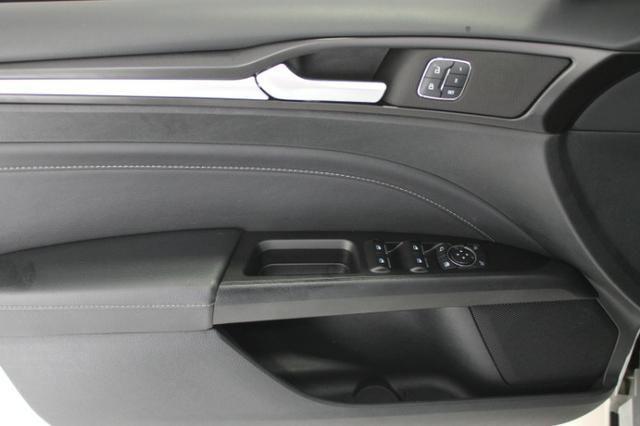 Ford Fusion 2.0 EcoBoost Titanium AWD (Aut) 2017-Impecável Único Dono-Baixa Quilometragem - Foto 14