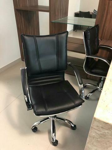 Alugo Sala mobiliada no edifício Business Center Renascença ótima para escritório - Foto 3