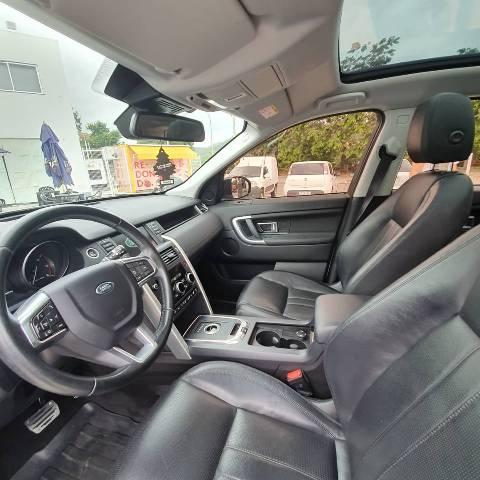 Land Rover Discovery Sport Black - Foto 5