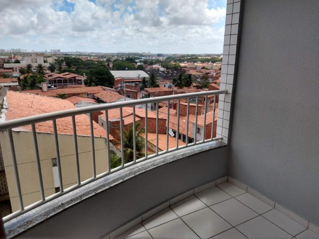 Apartamento Edificio Villa Real próximo a Regional IV na av Silas Munguba - Foto 20