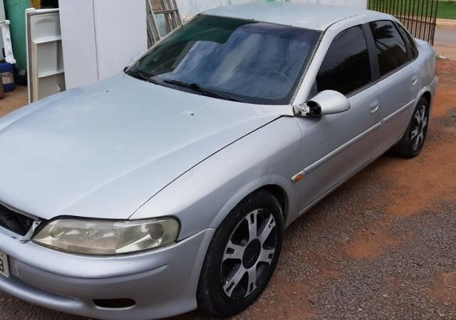 Vectra 2000/2001