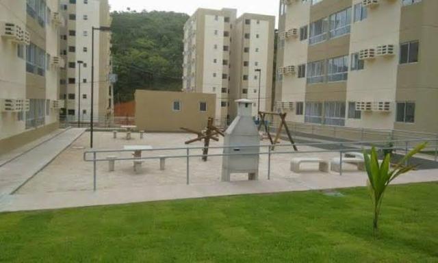 Apartamento Reserva São Lourenço RSL - Foto 9
