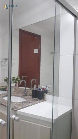 Apartamento com 2 quartos à venda. bairu - juiz de fora/mg - Foto 9
