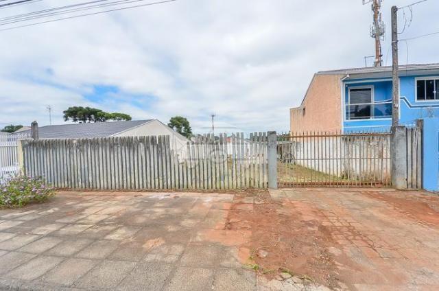 Terreno à venda em Pinheirinho, Curitiba cod:923981 - Foto 4