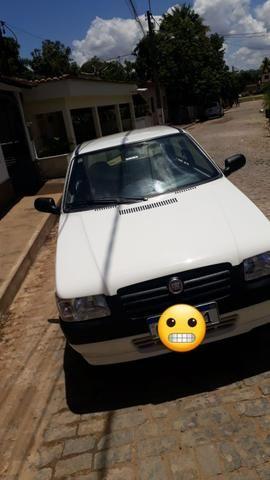 Fiat uno fire 2012
