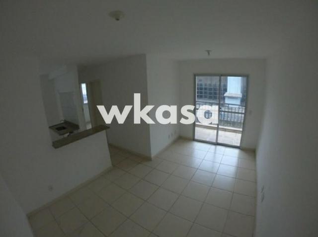 Lindo Apartamento 2 Quartos no Condomínio Ilha Bela em Colina de Laranjeiras - Foto 2