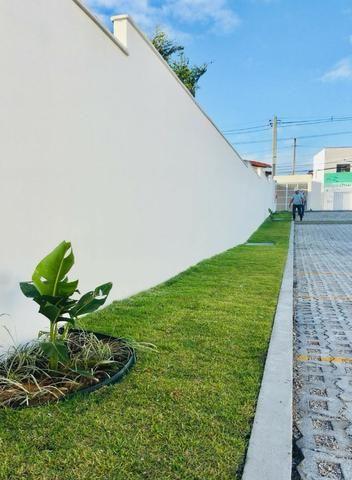 Apartamento Pronto em Nova Parnamirim - 2/4 Suíte - 63m² - Recanto dos Pássaros - Foto 6