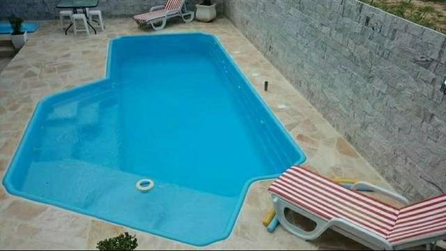 Casa em Florianópolis com Piscina no Campeche para 10 pessoas - Foto 2