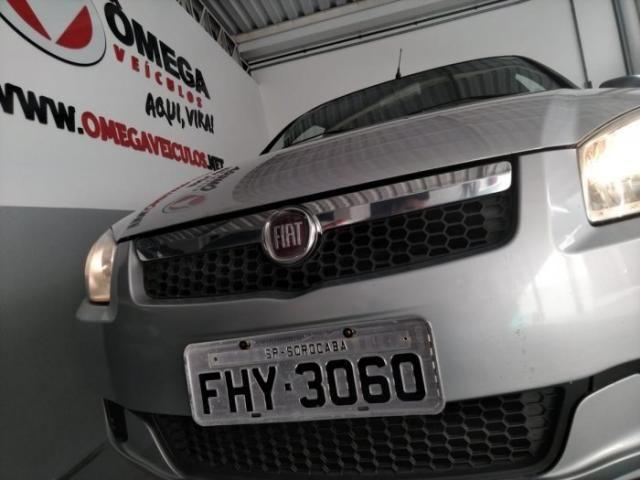 Fiat siena 2013 1.0 mpi el 8v flex 4p manual - Foto 8