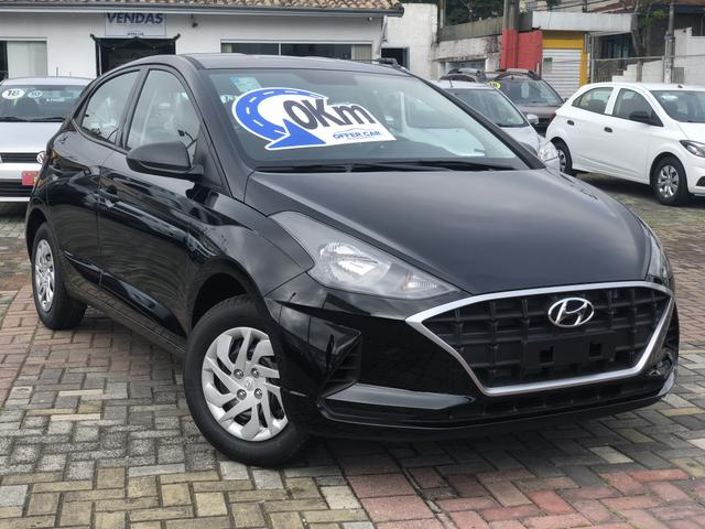 Hyundai HB20 Sense 1.0 2020 0Km - Foto 6