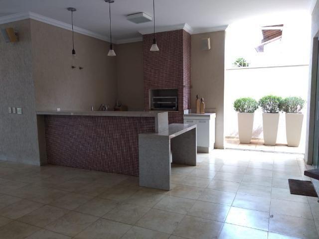 Ref. 522 - Alugo - Sobrado - 4 dormitórios - Damha I - 421 m² - Foto 18