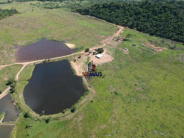Fazenda à venda, por R$ 18.000.000 - Zona Rural - Ji-Paraná/RO - Foto 3