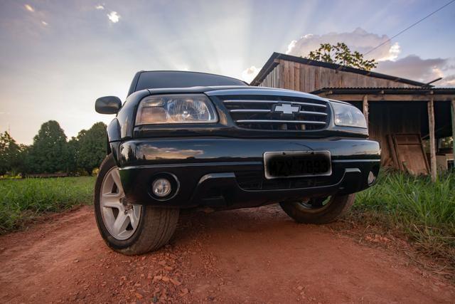 Chevrolet Tracker 2008 - Foto 4