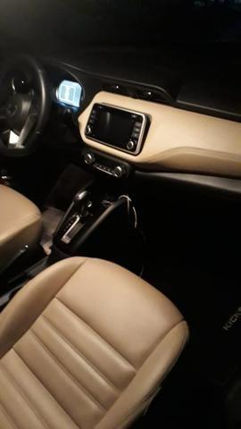 Nissan kicks sl com pectech - Foto 2