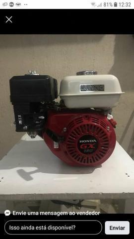 Vendo motor 5,5 - Foto 6