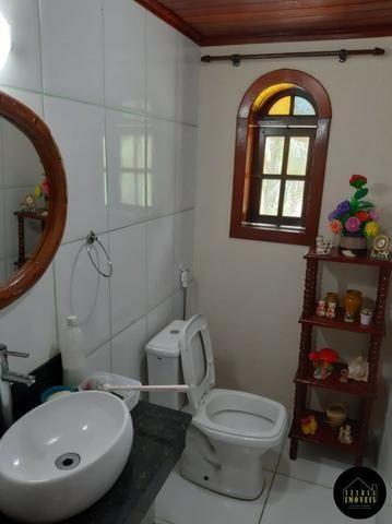 [82] Vendo Casa - Taboado, Cachoeiras de Macacu - Foto 2