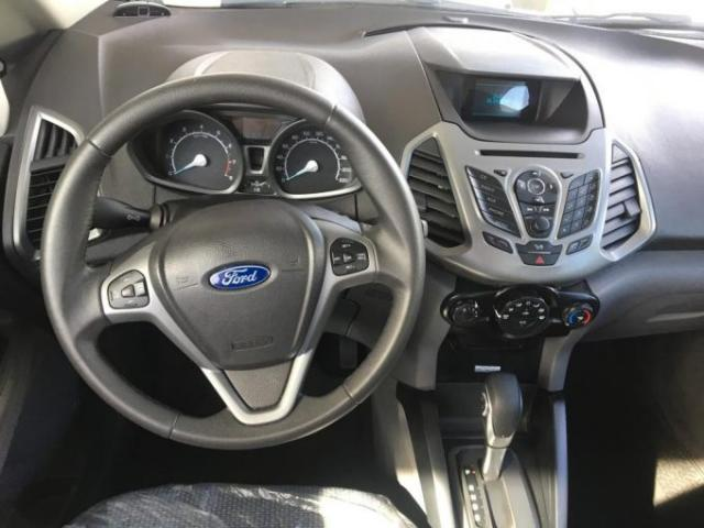 FORD ECOSPORT 1.6 SE 16V FLEX 4P POWERSHIFT - Foto 5