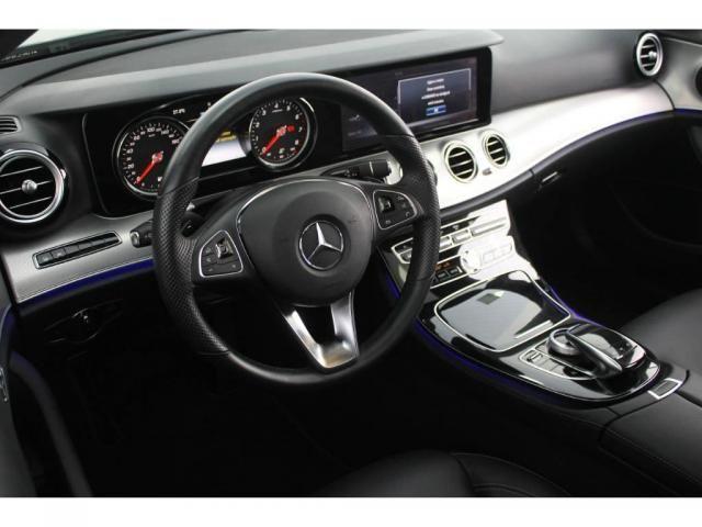 Mercedes-Benz Mercedes E250 AVN 2.0  - Foto 9