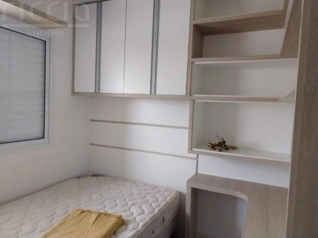 Apartamento à venda com 3 dormitórios em Royal park, São josé dos campos cod:AP0609 - Foto 4