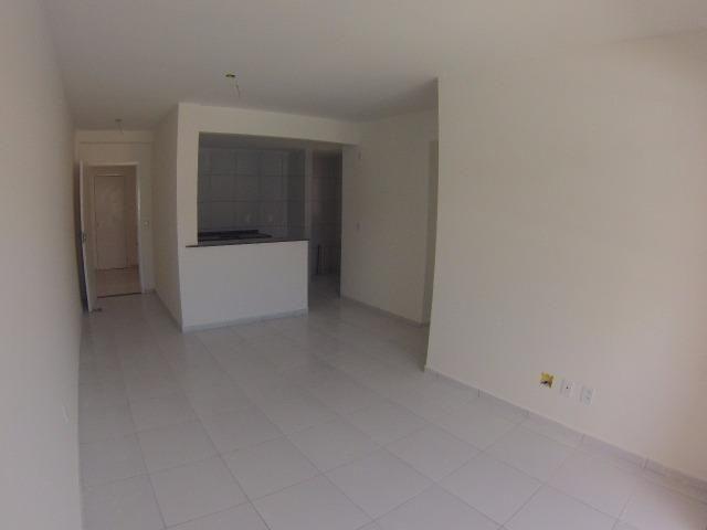 Apartamento Pronto em Nova Parnamirim - 2/4 Suíte - 63m² - Recanto dos Pássaros - Foto 13