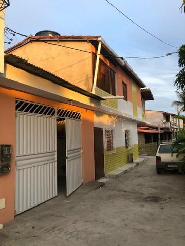 Casa ilha para alugar em Taipoca