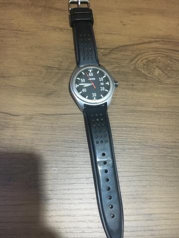 b3a4121f8a1 Relógio Jeep - Bijouterias