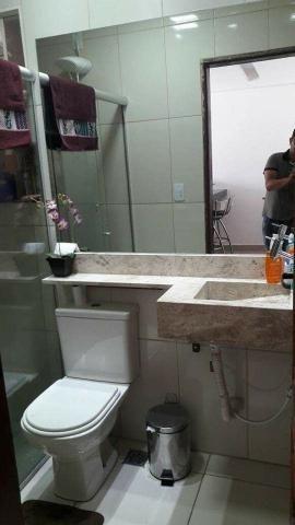 Setor Oeste QD 09, Sobrado 6qts (2 suites), piscina churrasqueira lote 275m² R$ 595.000 - Foto 18