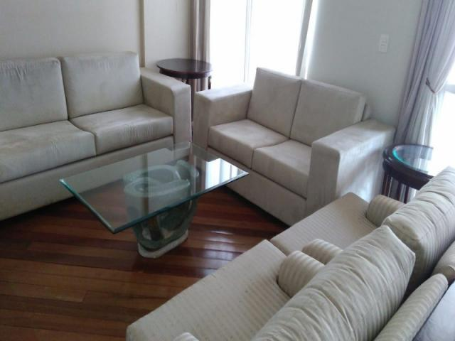 Apartamento para alugar com 4 dormitórios em Setor bueno, Goiânia cod:MC01