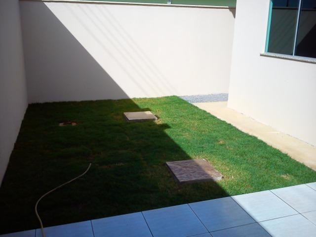 Casa 3/4 com suite, aldeia dos sonhos, entrada parcelada, minha casa minha vida, Anápolis - Foto 2