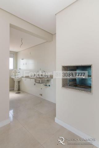 Apartamento à venda com 1 dormitórios em Azenha, Porto alegre cod:183209 - Foto 18