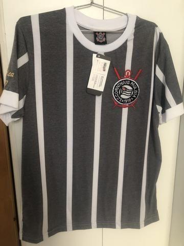 Camiseta autografada do Corinthians - Roupas e calçados - Vila ... a6ef7c1b392a3