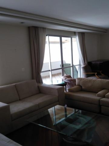 Apartamento para alugar com 4 dormitórios em Setor bueno, Goiânia cod:MC01 - Foto 7