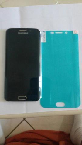 Película em Gel Galaxy S6 Edge Plus SM- G928