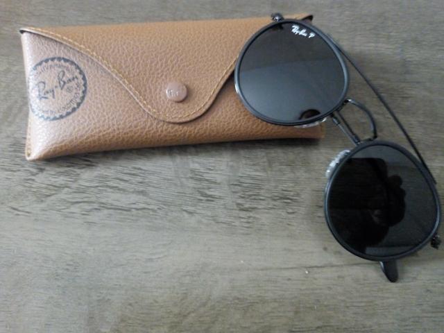 1c30b129c5123 Óculos de sol Ray Ban Original - Bijouterias, relógios e acessórios ...