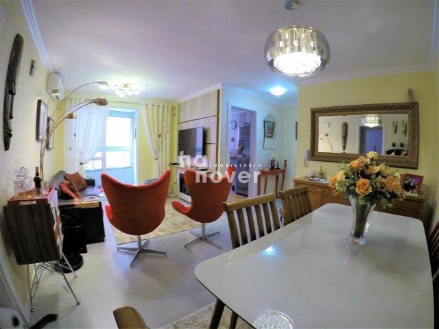 Apto Semi Mobiliado, Bairro Dores, 2 Dormitórios (1 Suíte), 2 Vagas, Elevador - Foto 4