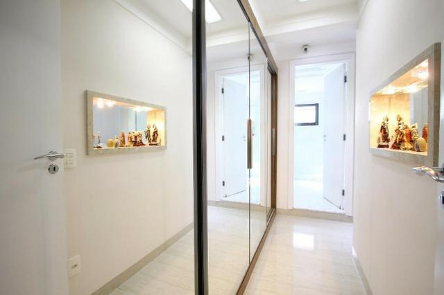 Boqueirão, Apartamento de 3 dormitórios com Portaria 24h - Foto 8
