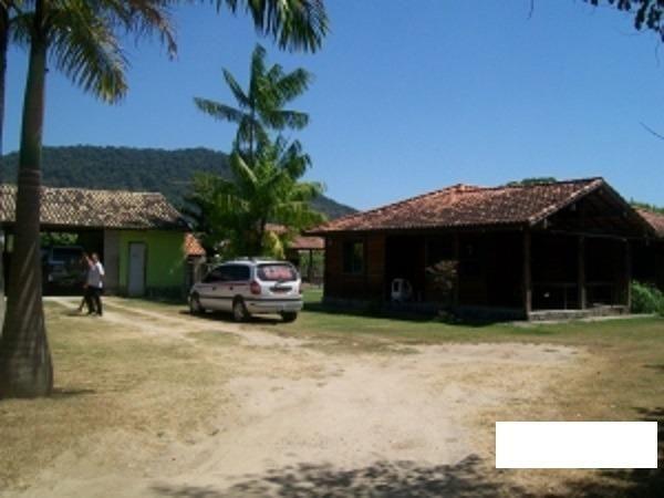 Código:36 Excelente sítio com 6000 m2 em condomínio fechado próximo ao Centro de Maricá co - Foto 9