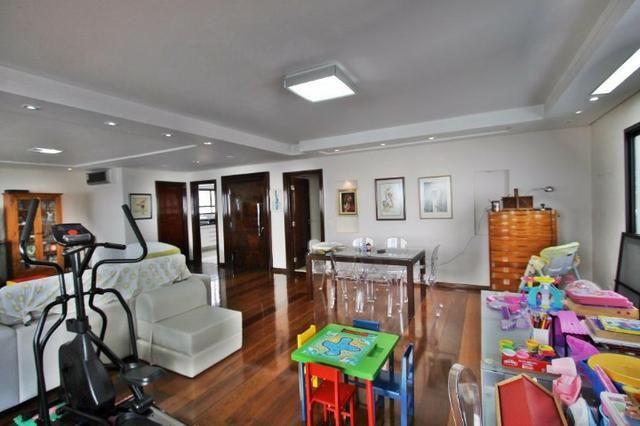 Boqueirão, Apartamento de 3 dormitórios com Portaria 24h - Foto 3