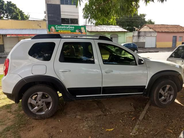 Duster 2012/13 2.0 4x4