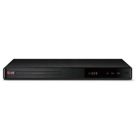 DVD Player LG DP-547 karaokê/USB Plus/DiVX /Progresive Scan Bivolt